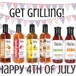 4th of July Grilling Recipes!