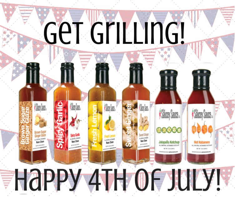 Get Grilling this 4th of July