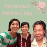 Vietnamese Women's Day