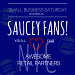 Small Biz Sat Social Post - Instagram