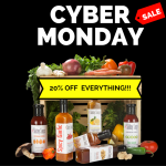 Saucey Cyber Monday Deal!