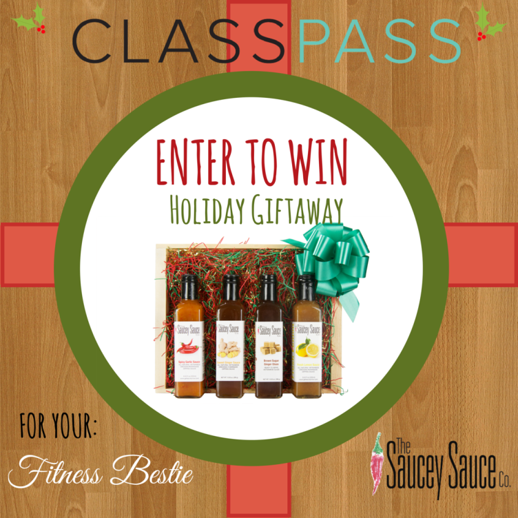 Class Pass Enter To Win
